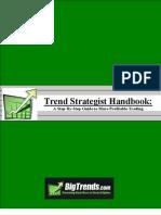 Trend Strategist Handbook - Option Trading