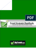 Trend Strategist Handbook - Option Trading