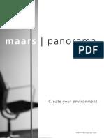 Panorama Design-V6 Spread