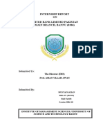 ubl-internship-reports.doc
