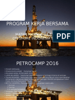 Program Kerja Bersama