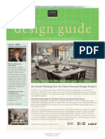 Drury Design Spring 2010 Design Guide