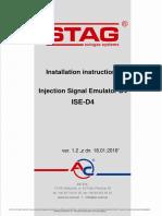 ISE-D4 - Manual ENG Ver 1 2