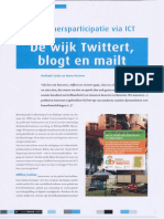 Cadat Mertens de Wijk Blogt Mailt Twittert Sociaal Bestek 2011.Compressed