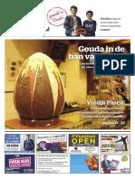 Krant Van Gouda, 24 Maart 2016