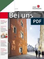 Stadt Regensburg - Bei uns 2/2016
