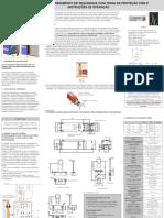WEG Manual de Operacao Da Chave de Intertravamento de Seguranca Com Trava de Protecao Ciss p Manual Portugues Br