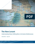 The New Levant