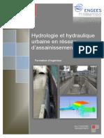 Hydrologie et hydraulique urbaine en réseau d'assainissement 2013 (1).pdf