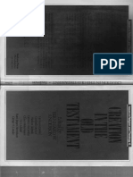 Creation in the Old Testament - Anderson et al.PDF