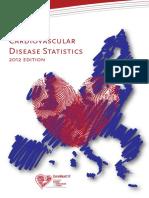 European Cardiovascular Disease Statistics