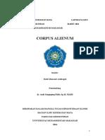 Corpus Allienum