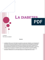 Fichas Diabetes