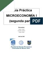 Guía Práctica Nº 2 Microeconomia