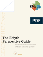 Leadership Process - The EMyth Perspective Guide