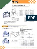 Viraj Flanges Product Catalogue Web | Pipe (Fluid Conveyance