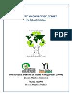 E-waste Knowledge Series