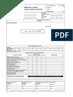 QC-CC-008 - Inspección de Acero de Refuerzo.xls