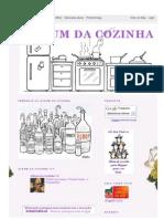 Sob Re Mesas Dicas Album Da Cozinha