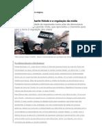 Oficina de Redação 2015 - (CURSINHO) - Professor Mário Victor