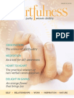 Heartfulness Magazine Issue 6