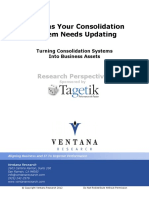 CFO - White Paper Consolidation Needs Updating