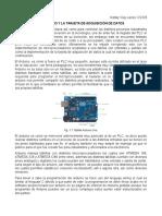 Arduino y DAQ
