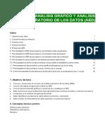 EDA Analisis Exploratorio de Datos