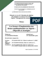 Memoire en PDF
