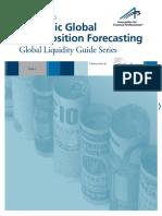 CFO - White Paper Global Cash Forecasting