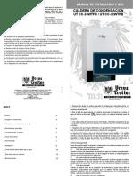 Calderacc24wtfb Cc32wtfb(Manual)