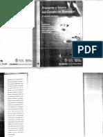Compilado _ Presente y Futuro Del Estado de Bienestar