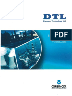Damper Technology Brochure