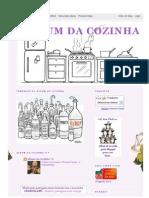 Chocolates Dicas Album Da Cozinha
