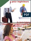 Marketing Pour Ingénieurs CH 4