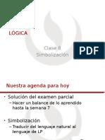 logica (Simbolizacion)