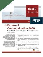 FutureCommunication2020_Factsheet