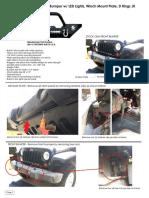 JKB-12 Bumper Intallation.pdf