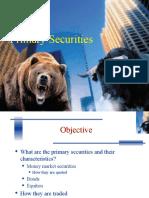 2 Primary Securities