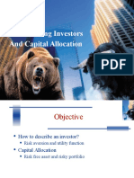 5-Utility and Capital Allocation