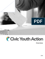 Civic Youth Action Overview