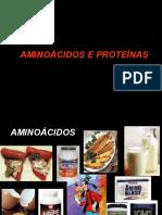 1. Amino-cidos, Proteinas e Enzimas
