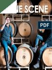 Spring 2016 Southern Oregon Wine Scene