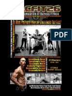 TACFIT26 Exercise Manual