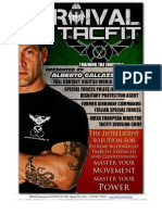 TACFIT Survival Manual