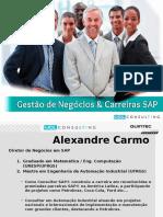 Palestra SAP Foundation New-2013 1