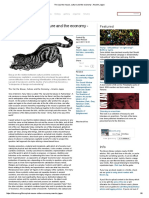 The Cat, The Mouse, Culture and the Economy - Anselm Jappe
