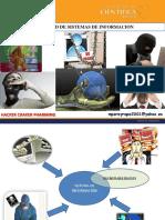 Seguridad de Sistemas de Informacion