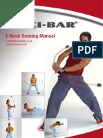 FlexiBarTrainingManual