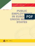 Public Employment EU